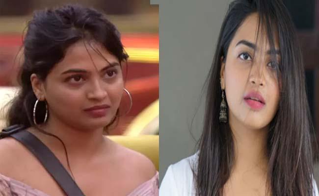 Bigg Boss 4 Telugu: Harika Will Eliminated But She Went To Secret Room - Sakshi