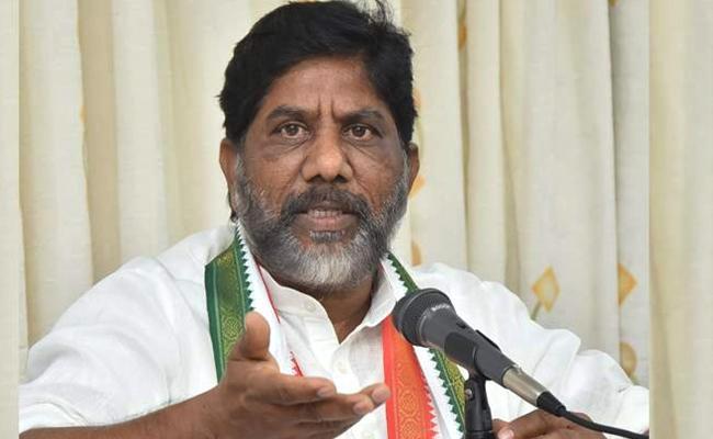 CLP Leader Bhatti Vikramarka Comments On Telangana govt - Sakshi