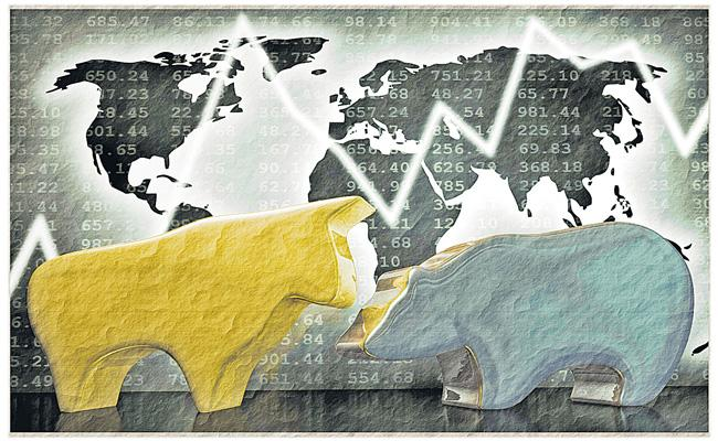 IPOs and China border row among key factors likely to move market this week - Sakshi