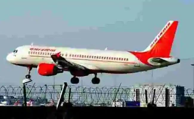 Hong Kong suspends Air India from operating flights till October 3 - Sakshi