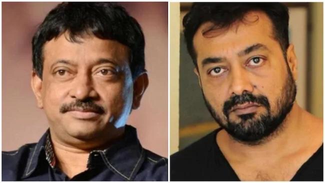 Ram Gopal Varma Backs Anurag Kashyap After MeToo Allegations - Sakshi