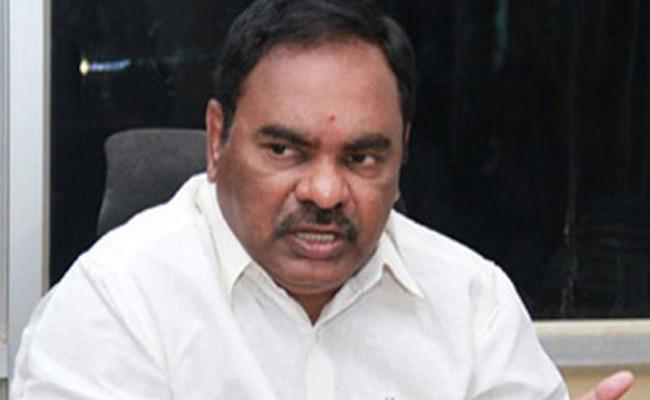 OV Ramana Said Unnecessary Politics Being Done On Tirumala Declaration - Sakshi