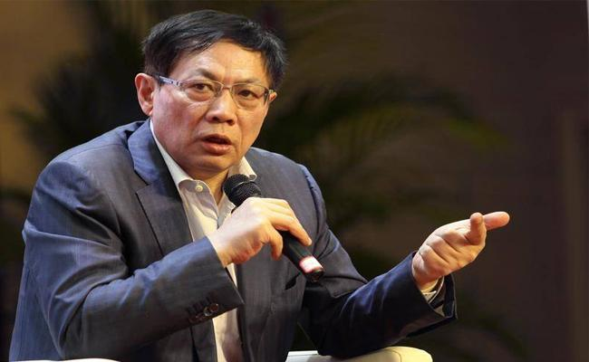 Chinese tycoon Ren Zhiqiang jailed for criticising Xi Jinping COVID-19response - Sakshi