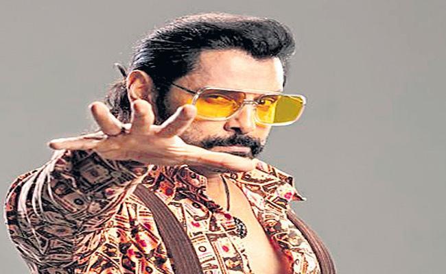 Vikram Cobra movie crew to recreate Russia sets - Sakshi