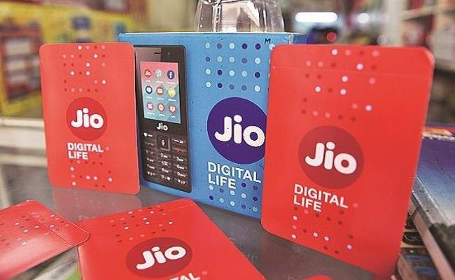 Jio Announces New Postpaid Plus Service Plans - Sakshi