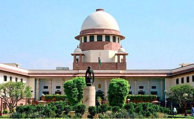 AP Government Go To Supreme Court On Cabinet Subcommittee Report - Sakshi
