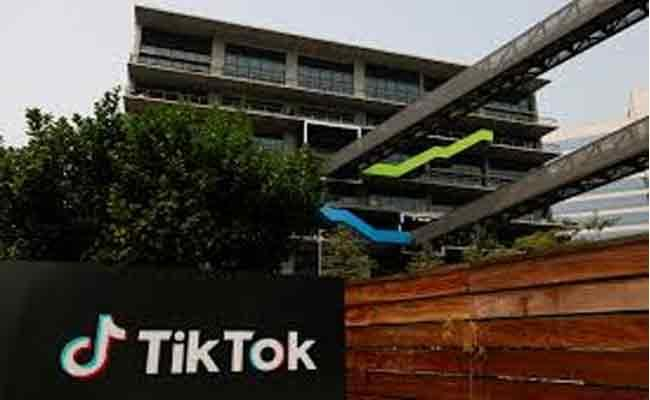TikTok Removes Three Crore Videos From India - Sakshi