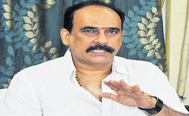 Balineni Srinivasa Reddy Fires On Chandrababu - Sakshi