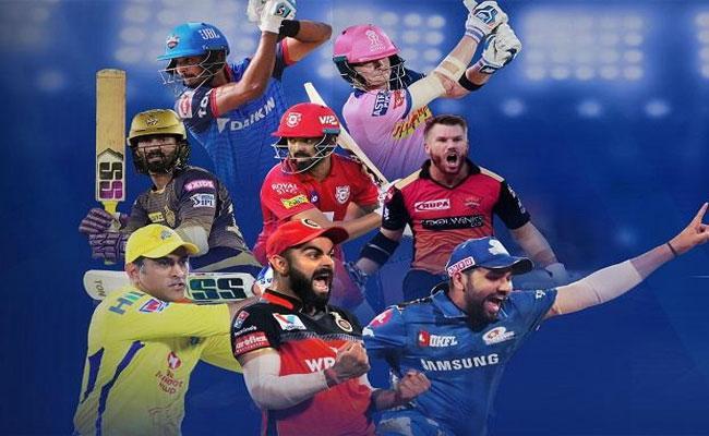 Brijesh Patel Confirms IPL 2020 Schedule Will Announced On Sunday - Sakshi