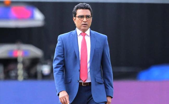IPL 2020: Sanjay Manjrekar Name Missing In BCCI Commentators List - Sakshi
