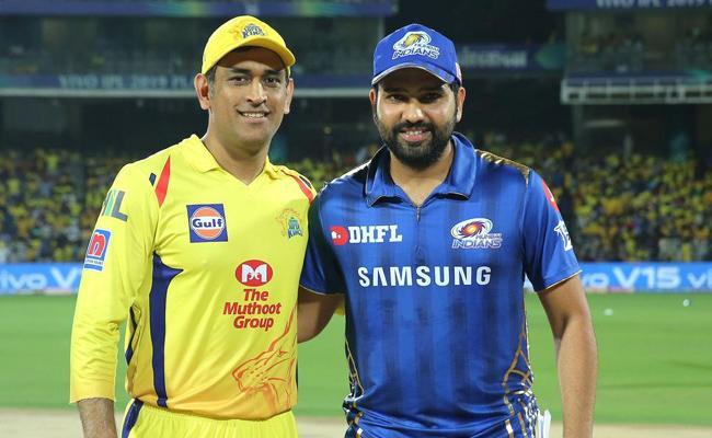 IPL 2020 Schedule Released First Match Between Mumbai Vs Chennai - Sakshi