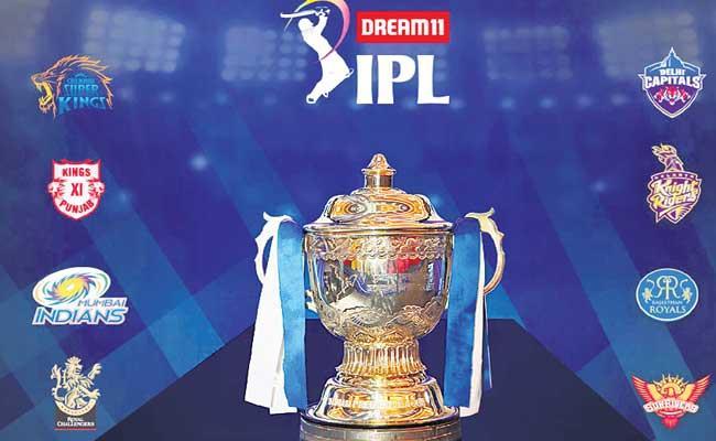 BCCI Released IPL 2020 Schedule - Sakshi