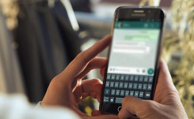 Vulgar Videos Found In 10th Class Whatsapp Group In UP - Sakshi