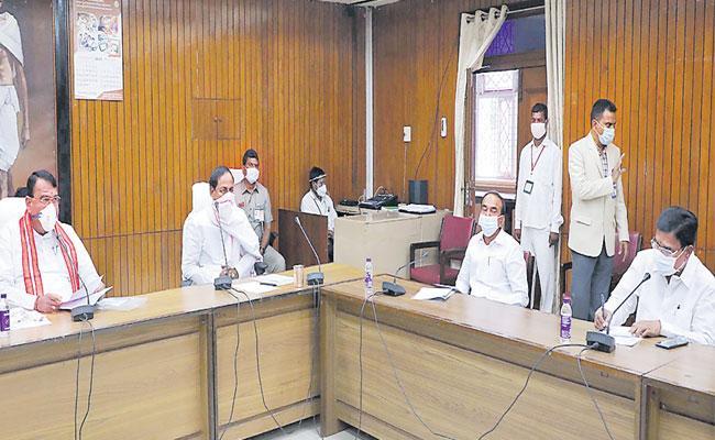 Telangana Assembly Till Session September 28 - Sakshi