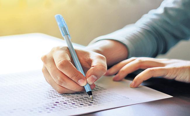 AP Govt has made all arrangements for the management of APSET - Sakshi